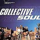 Collective Soul: Music in High Places (DVD, 2001) BRAND NEW