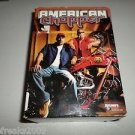 AMERICAN CHOPPER FIRST SEASON DVD 6-DISC SET
