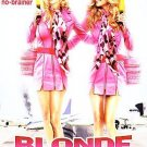 Blonde and Blonder (DVD, 2008) PAMELA ANDERSON (BRAND NEW)