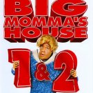 Big Momma's House/Big Momma's House 2 (DVD, 2011, 2-Disc Set) MARTIN LAWRENCE