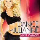 Dance with Julianne: Just Dance! (DVD, 2010) BRAND NEW