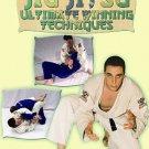 Brazilian Jiu Jitsu (DVD, 2006, 2-Disc Set)