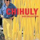 Chihuly - Box Set (DVD, 2004, 4-Disc Set) BOX SET