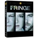 Fringe - The Complete First /1ST Season (DVD, 2009, 7-Disc Set)