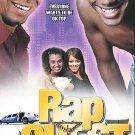 Rap Quest (DVD, 2006) SHYDEL JAMES,PHIL ADKINS BRAND NEW