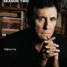 In Treatment: Season Two/2 (DVD, 2010, 7-Disc Set)
