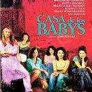 Casa de los Babys (DVD, 2004) MAGGIE GYLLENHAAL BRAND NEW