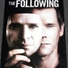 The Following: The Complete Second /2nd Season (DVD, 2014, 4-Disc Set)