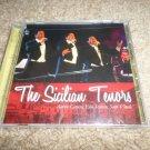 The  Sicilian Tenors by Aaron Caruso/Elio Scaccio/Sam Vitale (CD) BRAND NEW
