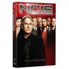 NCIS - The Complete Sixth Season (DVD, 2009, 6-Disc Set)