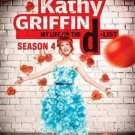Kathy Griffin: My Life on the D-List: Season 4 (DVD, 2011, 3-Disc Set)
