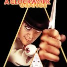 A Clockwork Orange (DVD, 2007, 2-Disc Set, Special Edition) MALCOLM MCDOWELL