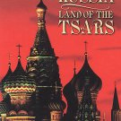 Russia Land of the Tsars (DVD, 2003, 2-Disc Set) BOX SET