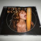 Types of Wood by Whirlwind Heat (CD, Apr-2006, Brille) BRAND NEW