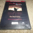 THE STACK & TILT GOLF SWING GET STACKED 3-DISC DVD TRAINING SERIES MEDICUS NEW