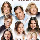 7th Heaven - The Complete Fifth Season (DVD, 2007, 6-Disc Set)