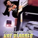 Hot Blooded (DVD, 1998) KARI WUHRER EXTREMELY RARE OOP