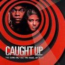 Caught Up (DVD, 1998) BOKEEM WOODBINE,CINDY WILLIAMS