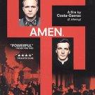 Amen (DVD, 2003) MATHIEU KASSOVITZ