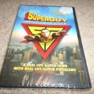 Superguy (DVD, 2005) BRAND NEW