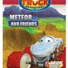 Monster Truck Adventures: Meteor and Friends (DVD, 2012) BRAND NEW