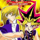 Yu-Gi-Oh - Vol. 4: Give Up the Ghost (DVD, 2002, Edited)