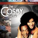 The Cosby Show - Season 1/ONE (DVD, 2005, 4-Disc Set)