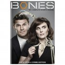 Bones: The Complete Eighth Season (DVD, 2013, 6-Disc Set)