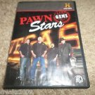 HISTORY CHANNEL Pawn Stars: Rare Gems (DVD, 2013, 2-Disc Set)
