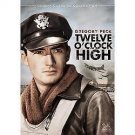 Twelve O'Clock High (DVD, 2009, Special Edition) GREGORY PECK