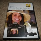 NIKON UNDERSTANDING DIGITAL PHOTOGRAPHY RELEASE YOUR DIGITAL SLR'S DVD