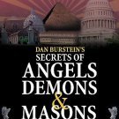 Secrets of Angels, Demons & Masons (DVD, 2005) BRAND NEW
