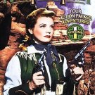 Annie Oakley - Classic TV Series - Volume 1 (DVD, 2005)