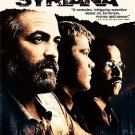 Syriana (DVD, 2006, Widescreen) GEORGE CLOONEY BRAND NEW