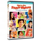 How to Eat Fried Worms (DVD, 2006) BRAND NEW