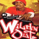 Wild 'n Out - The Complete First Season: Uncensored (DVD, 2006, 3-Disc Set,...