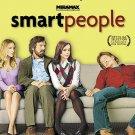 Smart People (DVD, 2011) SARAH JESSICA PARKER BRAND NEW