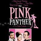 The Pink Panther (DVD, Remastered; Special Edition) PETER SELLERS