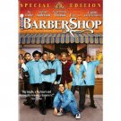Barbershop (DVD, 2003, Special Edition) ICE CUBE,EVE BRAND NEW