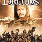 Druids (DVD, 2001) CHRISTOPHER LAMBERT BRAND NEW