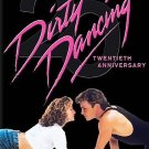 Dirty Dancing (DVD, 2007, 2-Disc Set, 20th Anniversay Edition) PATRICK SWAYZE