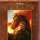 War Horse (Blu-ray/DVD, 2012, 4-Disc Set, Includes Digital Copy) W/SLIP