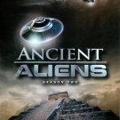 Ancient Aliens: Season Two (DVD, 2011, 3-Disc Set)