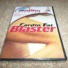 MALIBU PILATES CARDIO FAT BLASTER DVD (BRAND NEW)