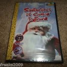 RANKIN/BASS PRESENT SANTA CLAUS IS COMIN TO TOWN DVD BRAND NEW
