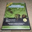 REVENGE OF THE RIDDLE SPIDERS C1 VERSION 2.0/1.12 GRADES 8-12+ CD-ROM