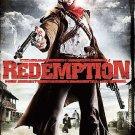 Redemption (DVD, 2009) DUSTIN JAMES (BRAND NEW)