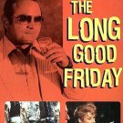 The Long Good Friday (DVD, 1998, Criterion Collection) BOB HOSKINS