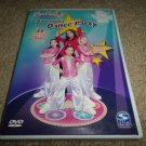 BELLA DANCERELLA DANCE PARTY DVD