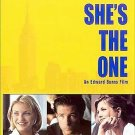 She's the One (DVD, 2000) JENNIFER ANISTON,CAMERON DIAZ